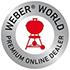 Weber pooblaščeni prodajalec